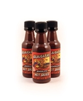 Kilauea Fire Hot Sauce 50 ml Bottles